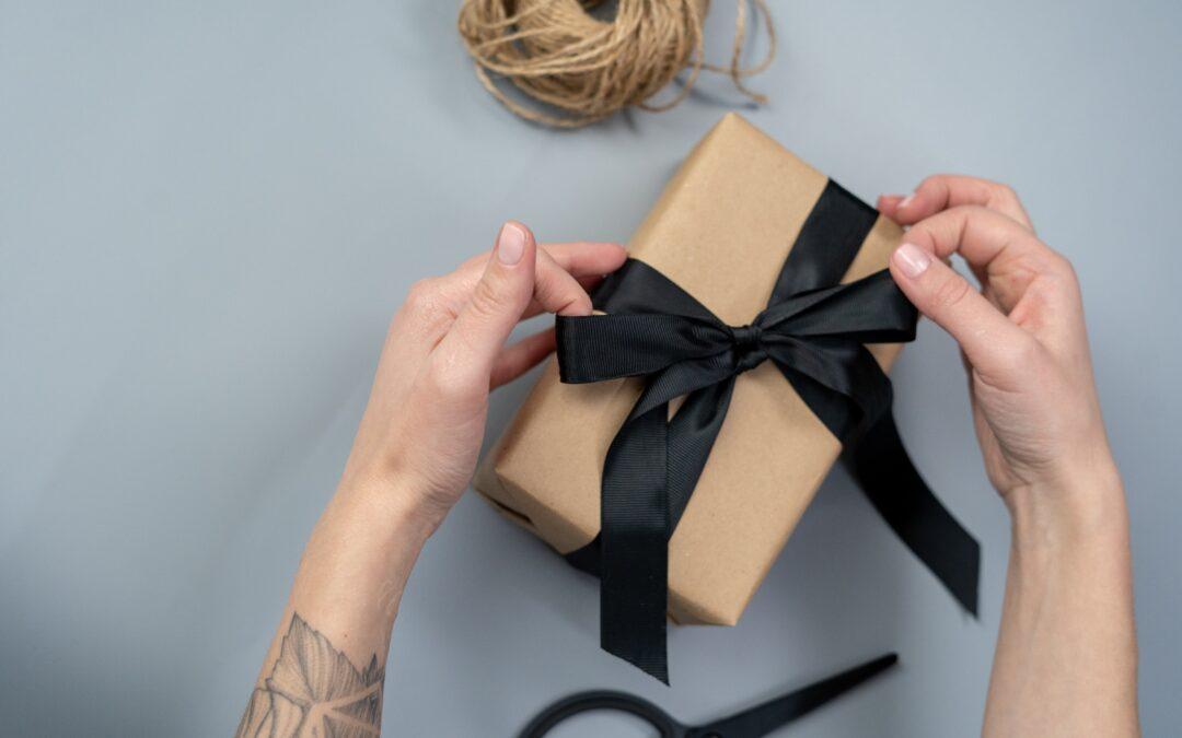 Novinky v uplatňování darů