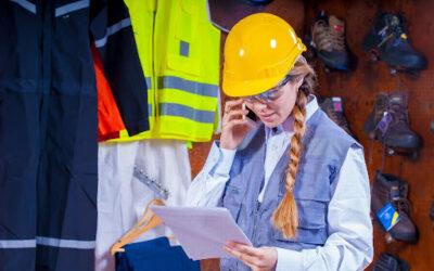 Bezpečnost práce povinností zaměstnavatele